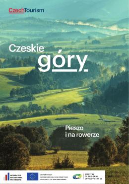 Czeskie - CzechTourism