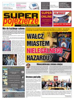 super online - Pojezierze Wałeckie