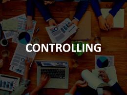 Controlling enterprise startup