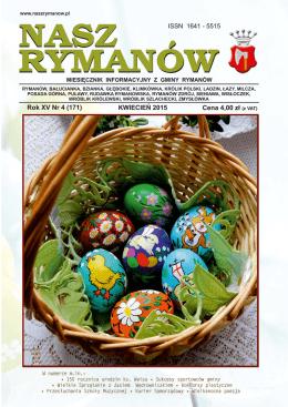 Wielkanoc jest najstarszym