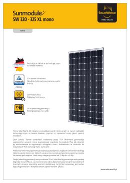 Pobierz - SolarWorld