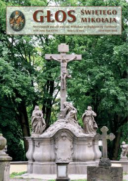 GŁOS ŚWIĘTEGO MIKOŁAJA - Parafia św. Mikołaja w Bydgoszczy