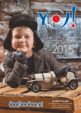 katalog scorpio jesień-zima 2015 w formacie pdf