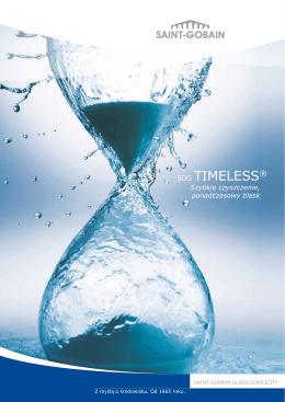 SGG TImELESS® - eMemento - Saint