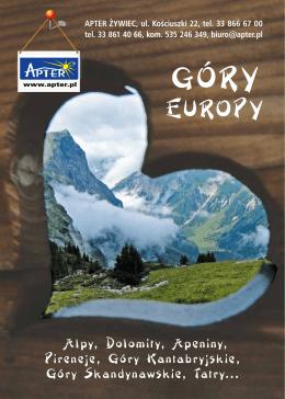 EUROPY - Apter