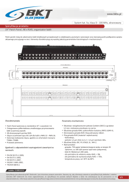 19 - BKT Elektronik