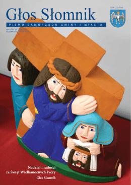 Nadziei i radości ze Świąt Wielkanocnych życzy