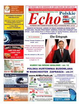 MALE177 - Polskie Echo