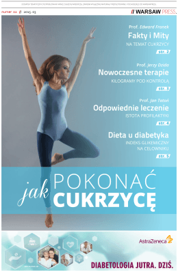 CukrzyCę - Warsaw Press