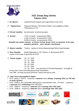 tutaj - orienteering.waw.pl