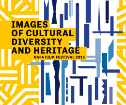 IMAGES OF CULTURAL DIVERSITY AND HERITAGE