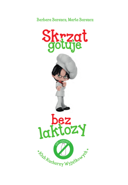 Skrzat gotuje bez laktorzy_srodek.indd