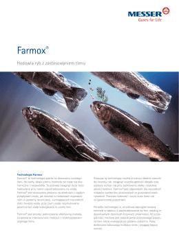 Farmox® - Messer