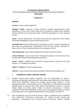 Regulamin_Karta_Podarunkowa