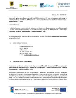 Treść zapytania /pdf
