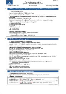 ZUBATE00013_MSDS_PL-PL_Orginal ATE Bremszylinderpaste