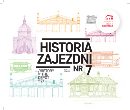 Centrum Historii Zajezdnia - Inter