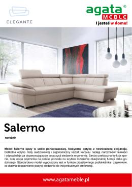 Salerno - Elegante