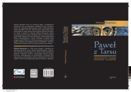 Przeczytaj fragment książki Paweł z Tarsu