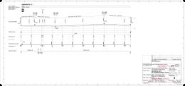 0,0 0,1 komunikácia d 0,2 0,3 0,4 0,5 pozdĺžny profil (vetva d)