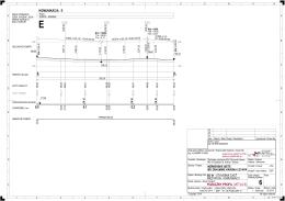 0,0 0,1 komunikácia e 0,2 pozdĺžny profil (vetva e)