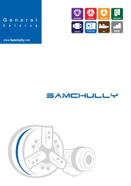 Katalog firmy Samchully (PDF 11,7MB)