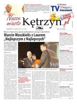 Breakmania 2015 - Nasze Miasto Kętrzyn