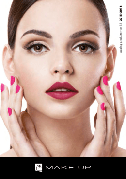Katalog Make Up