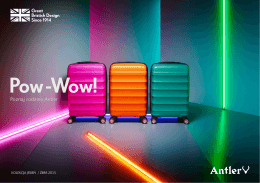 Pow-Wow! - Antler.pl