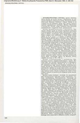 Wielka Encyklopedia Powszechna PWN, Band 5, Warszawa 1965, S