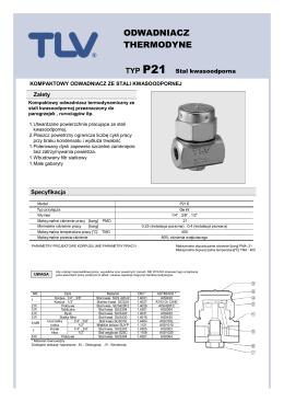 P21S - Stim
