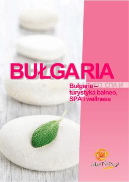 SPA i Balneologia - Pomorie