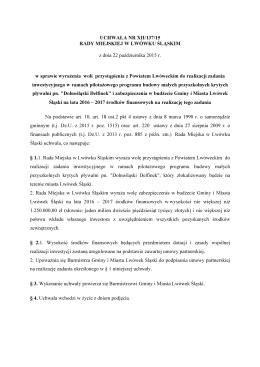 treść uchwały 35.28 KB pdf Pobierz