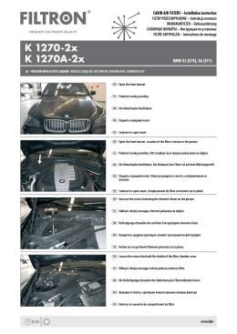 K 1270 -2x K 1270A-2x