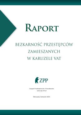 13.04.2015 Raport o Karuzelach VAT661k