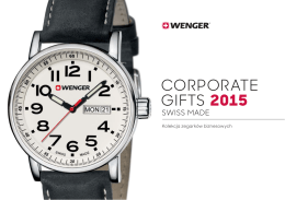 Catalogue Corporate Gifts.indd