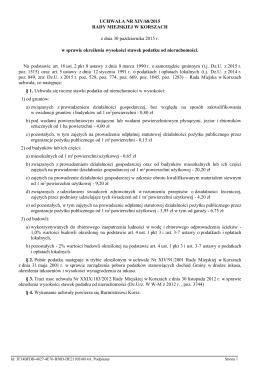 XIV/68/2015 98.81 KB pdf Pobierz