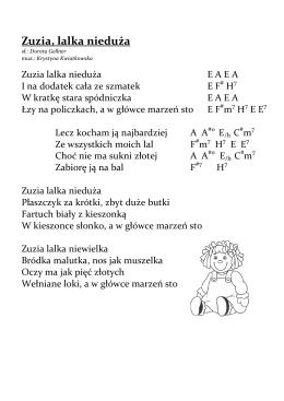 Wiersz Miesiąca Mój Mały Trzylatku Usiądź Z Nami W Kole
