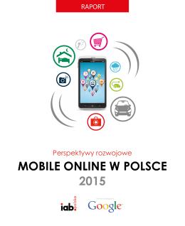 Raport mobile 2015