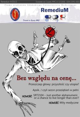 RemediuM grudzień 2015
