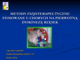 Prezentacja w PDF