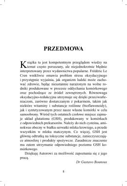 przedmowa - GSH Polska