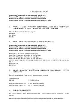 Pobierz PDF - Controline