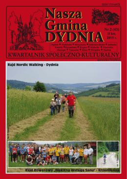 Untitled - Gmina Dydnia