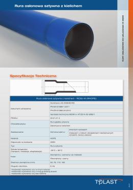 Karta katalogowa w formacie PDF