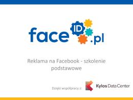 Facebook-podstawy