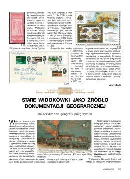 Jasna Góra - pocztówki pdf