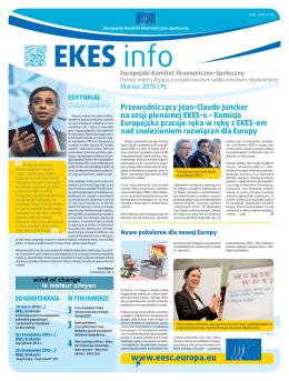 EKES - Europa