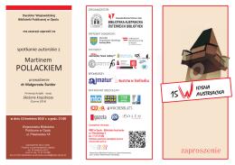 15 wa zap - Biblioteka Austriacka