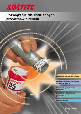 Rozwiåzania dla codziennych problemøw z rurami